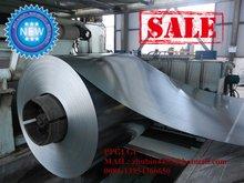 Galvanized stell coils mill