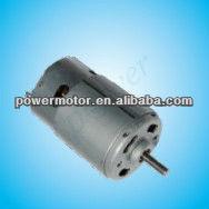 PT770/775PM 12v high speed dc motor