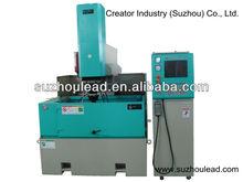 China high efficiency cnc EDM machine type CNC640