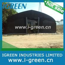 economical plastic greenhouse manufacturer for agriculture