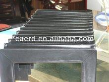 expansion accordion cnc flexiable machine cover