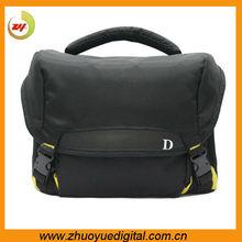 Professional digital camera dslr photo bag single shoulder camera bag