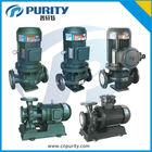 industrial electric water pumps