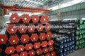 Astm a333 gr8 galvanizado aço estrutural erw fábrica de tubos