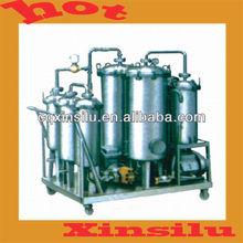 hydraulic pressure oil filter