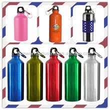 350-750 Aluminum drinking bottle
