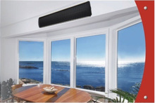 popular in Europe!!! new design electric infrared heater