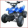 110cc mini atv for sale (HD-50I BLUE)