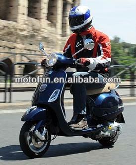 Vespa LX125 - NEW MOTORCYCLE / SCOOTER