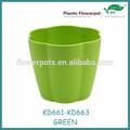 Kd661-kd663 vaso de flor