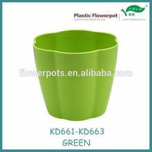 KD661-KD663 pot flower