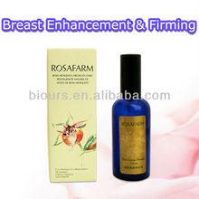 Wholesale Long wire elastin collagen breast firming cream / oil