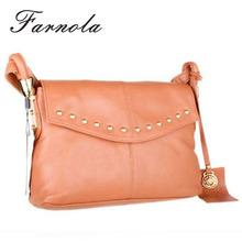 China guangzhou manufacture fashion leather crossbody handbags wholesale