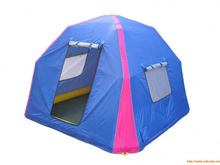inflatable outdoor tent for camping/hiking/outdoor activity