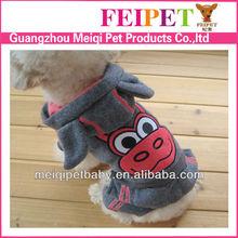 cattle pet coa pet clothes display twinter pet clothes