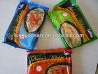 Flavor powder soup instant noodles 75g