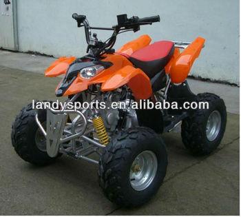 street legal atv quad / peace sports atv 110cc/ mini new quad bike(LD-ATV319)