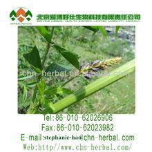 Dipotassium Glycyrrhizinate UV 98% of Glycyrrhiza Glabra Licorice Extract Powder