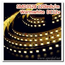 ZhongShan APEX LED 3528 600p 5m doll house lighting