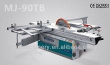 Precisión de corte de madera vio MJ-90TB