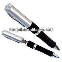 2013 hot selling pen sub stick beautiful gadget free sample usb short ballpoint pen