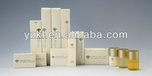 5 star hotel amenity sets/disposable bathroom sets/top quality bathroom accessory