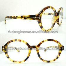 Spectacle large frames Fashion optical frames acetate eyeglass frames