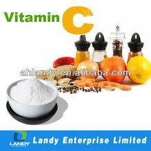 USP Grade Powder Pharmaceutical Vitamin C