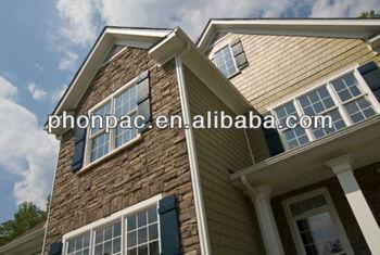 double glazed pvc awning windows