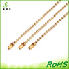 electrolytic steel ball chain necklace,trawl chain type shackles,conveyor belt with ball chain