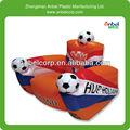 Sofá inflable de fútbol/sillón de aire
