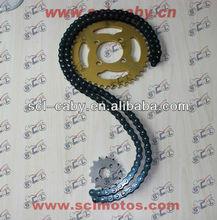 BAJAJ BOXER CT100 PULSAR 150I motorcycle chain