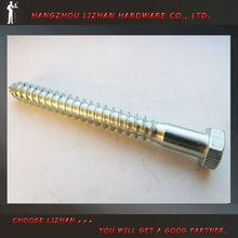DIN571 wood screw coach screw lag screw