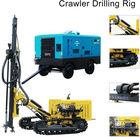 Kaishan brand KG920B Crawler Drilling rig Machine (depth 20~70m, diameter 75-145mm)