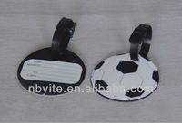 2012 high fashion id tag plastic straps