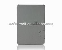 Custom Book leather case for Ipad mini