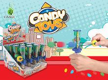 2012 Hot slingshot candy toys