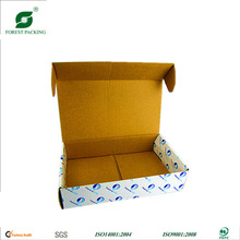 CUSTOMIZED FOOD GRADE BOXES FOR FROZEN MEAT