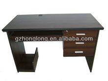 office table laminate melamine office furniture