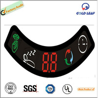 indoor LED for Air conditioning display module