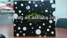 luxury ODM christmas stocking gift bag