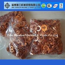 Copper Sealing Washer, Plain Washer