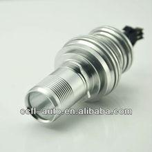 Automotive H8 10w high power Cree led bulb 10w H8 led lamp flash fog head light