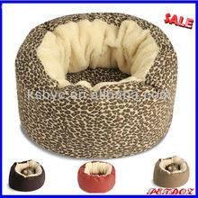 Round Smart cute cat beds