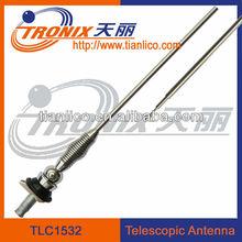 used telescopes for sale/ telescopic am fm antenna/ hd radio antenna car TLC1532