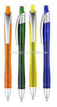 Cheap plastic promotional ball pen