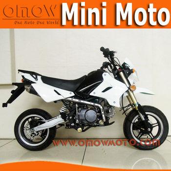 EEC Road Legal Mini Moto For Europe