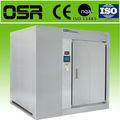 Agua- tipo de baño de botella deinfusión de esterilización autoclave de vapor( osr- dks)
