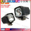 Hot!!! 4.5inch spot, heavy duty hid work light for truck/offroad