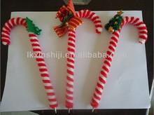 candy cane pens/fantasy pen/pen manufacture